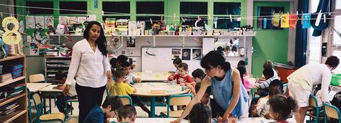 L'accueil des élèves handicapés, un défi pour les professeurs
