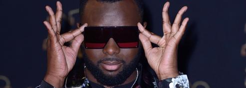 Maître Gims change de nom de scène pour promouvoir son nouvel album