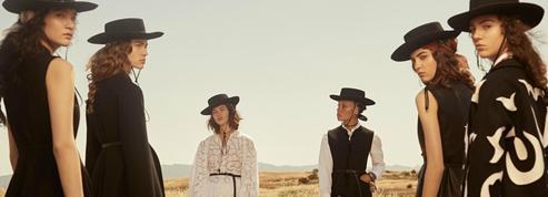 Dior fait défiler sa collection croisière à Marrakech