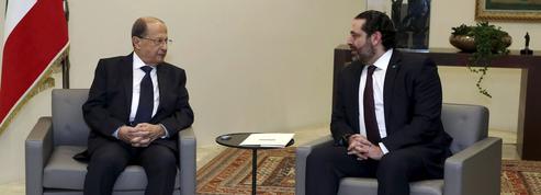 Asphyxié par la crise, le Liban se dote d'un gouvernement