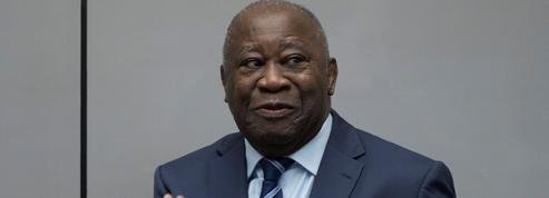 Laurent Gbagbo libéré par la CPI
