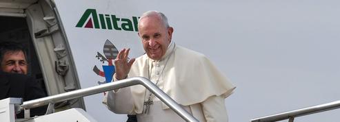Le Pape en voyage aux Émirats arabes unis pour tendre la main à l'islam