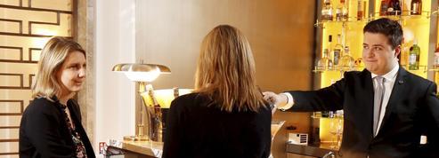 Café 52, escale à l'hôtel Grand Powers à Paris