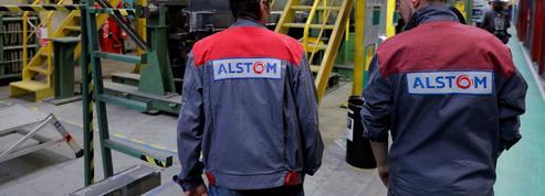 Alstom-Siemens: Le Maire confirme le veto de Bruxelles