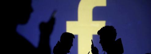 Facebook fait une première acquisition dans la blockchain