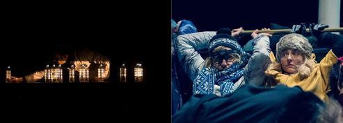Arctique ou Paradoxal :quel thriller aller voir au théâtre cette semaine?