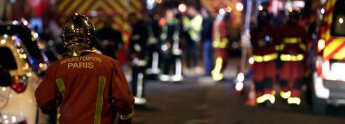 Incendie mortel à Paris : une suspecte admise en psychiatrie