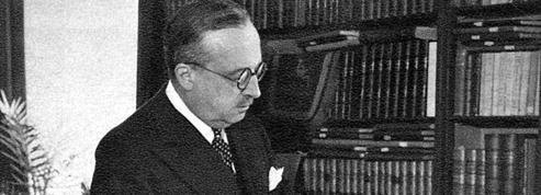 Une belle figure de la droite de l'entre-deux-guerres ressuscitée: André Tardieu