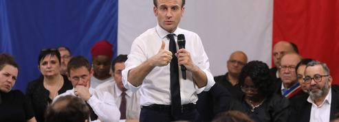 Macron en banlieue : ces sujets tabous qui n'ont pas été évoqués
