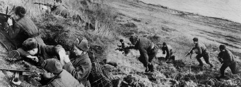 Les Carnets de guerre de Nikolaï Nikouline :réquisitoire d'un soldat contre la machine de guerre soviétique