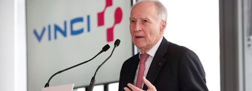 Vinci défend la gestion privée des autoroutes et des aéroports