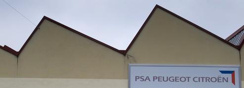 PSA ferme son usine historique d'Hérimoncourt