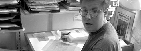 Quand Stieg Larsson enquêtait sur le meurtre d'un premier ministre suédois
