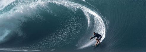 La Vague ,d'Ingrid Astier: surfin' Tahiti