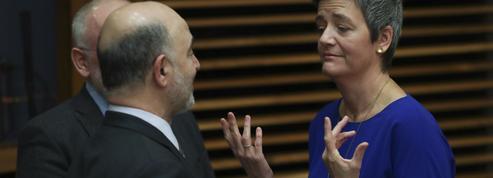 Fusion Alstom-Siemens: Bruxelles agite le chiffon rouge des «prix plus élevés»