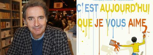 François Morel: «Je n'aurais pas envie de revivre mes premiers émois amoureux»