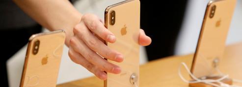 Des applications populaires sur iPhone enregistrent votre écran sans vous avertir