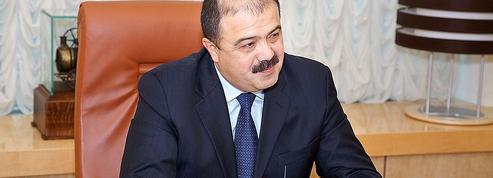 Le très discret Iskander Makhmoudov, oligarque russe apparu dans l'affaire Benalla