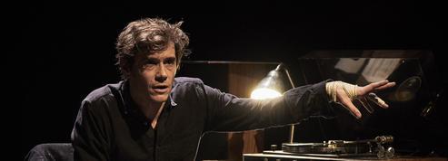 Loïc Corbery, Hamlet et les fantômes