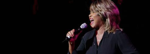 Tina Turner raconte le dernier coup de fil de son fils avant son suicide