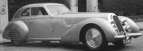 Alfa Romeo 8C 2900 B Touring, 14,6 millions d'euros au marteau