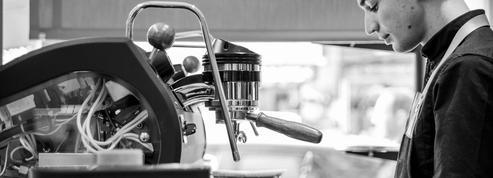 Alain Ducasse lance sa Manufacture de café à Bastille