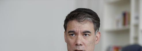 Européennes: Olivier Faure mis sous pression au PS