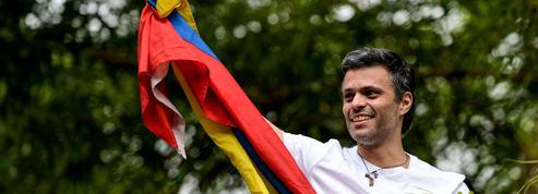 Leopoldo López, l'opposant vénézuélien derrière l'ascension de Juan Guaido