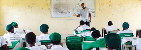 La jeunesse, bombe à retardement du Nigeria