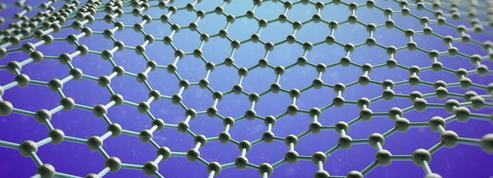 Le graphène, un matériau hors norme