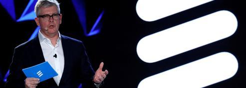 Ericsson joue sa carte dans la 5G face à Huawei