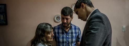 Venezuela: Guaido appelle l'armée à la désobéissance