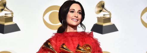 Grammy Awards: qui est la chanteuse de country Kacey Musgraves, la nouvelle Taylor Swift?