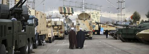 Le corridor passant par l'Irak et la Syrie parachève l'influence iranienne