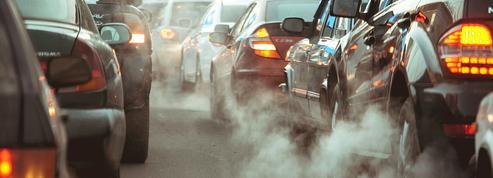 Taxe carbone : «Il est important de protéger le pouvoir d'achat»