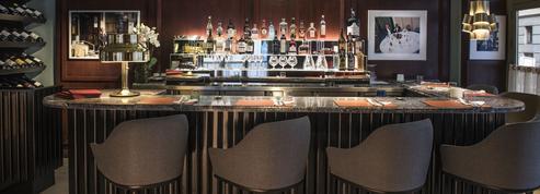 Que valent les restaurants de Pierre Gagnaire à Paris?