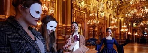 Les meilleurs escape games de Paris