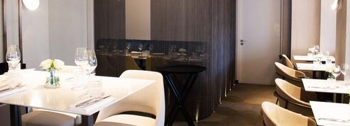 La Maison d'huîtres Amélie ouvre un restaurant à la Madeleine
