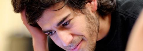 Aaron Swartz, génie d'Internet et martyr de l'Amérique