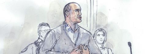 «Gilets jaunes»: l'ex-boxeur Christophe Dettinger condamné à un an de prison ferme