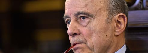 Alain Juppé quitte Bordeaux pour le Conseil constitutionnel