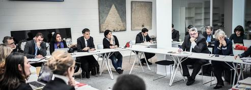 Olivier Faure pousse son parti vers une alliance avec le mouvement Place publique
