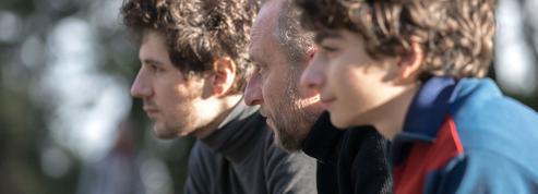Félix Moati: «C'est Vincent Lacoste qui a rendu l'écriture de mon film Deux fils possible»