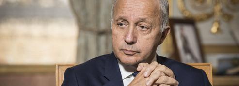 Laurent Fabius fixe les règles d'un éventuel référendum