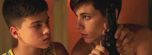 Berlinale: Piranhas, fiction et réalité des gangs d'adolescents mafieux