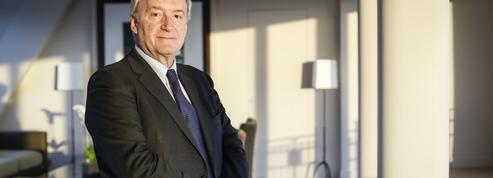 Hubert Védrine:«Les élites européistes deviennent une locomotive sans wagons»