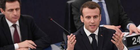 La magie autour de Macron n'opère plus