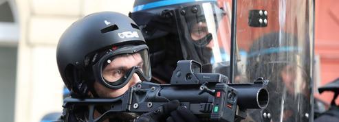 L'Europe et l'ONU condamnent l'usage «disproportionné» des LBD par la police