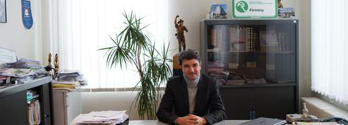 Marc Petit, maire de Firminy, condamné pour agression sexuelle