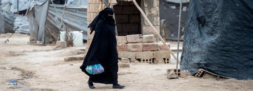 Moyen-Orient: la dérive des couples russes du djihad